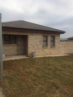 2 Bed House in Campher Park