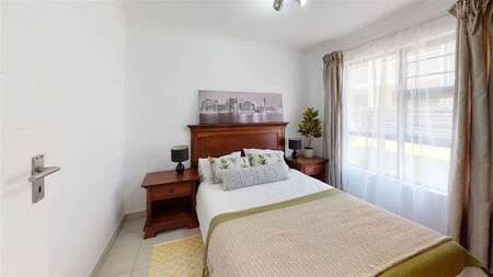 3 Bed Apartment in Eco Park