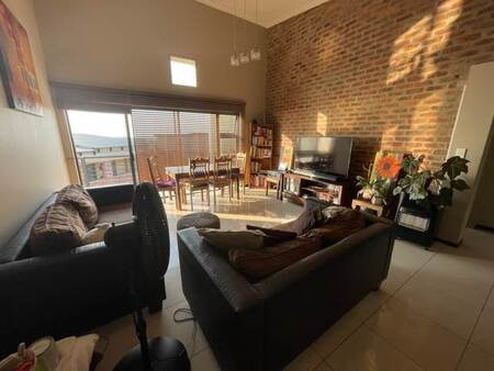 3 Bed Penthouse in Solheim