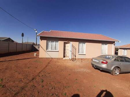 3 Bed House in Savanna City
