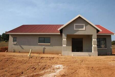 3 Bed House in Rocky Drift
