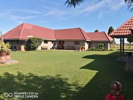 2 Bed House in Magaliesburg