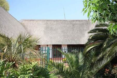 1 Bed House in Monument