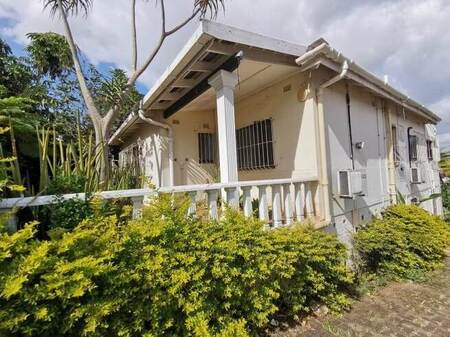 4 Bed House in Musgrave