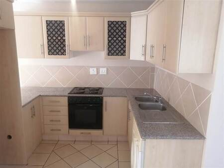 3 Bed Apartment in Musgrave