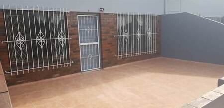 4 Bed Apartment in Musgrave