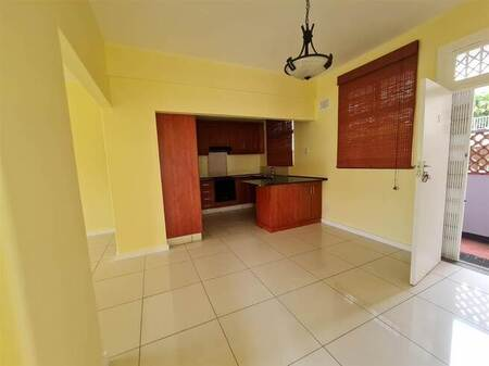 2 Bed Apartment in Musgrave