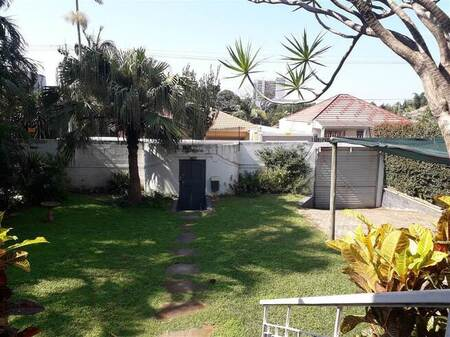 1 Bed House in Musgrave