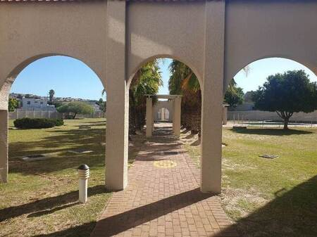2 Bed Apartment in Blouberg Sands