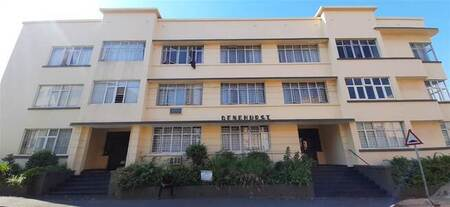 1.5 Bed Apartment in Musgrave