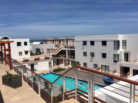 2 Bed Apartment in Big Bay