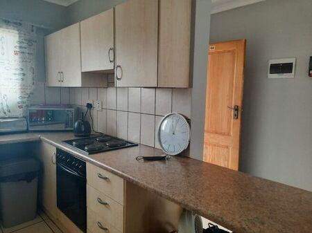 2 Bedroom Apartment / Flat For Sale in Pellissier