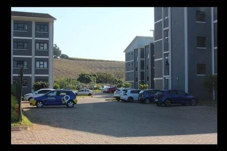 2 Bed Apartment in Tongaat Central