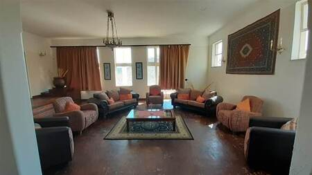 4 Bed House in Magaliesburg