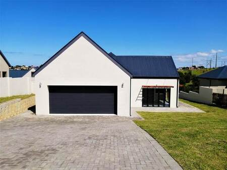 3 Bed House in Blue Mountain Village