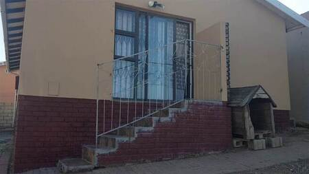 3 Bed House in Kwadwesi
