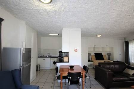 1 Bed Apartment in Silver Lakes Golf Estate