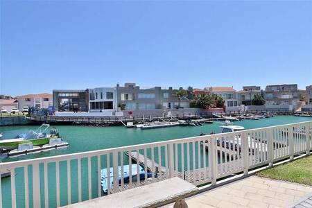 5 Bed House in Harbour Island