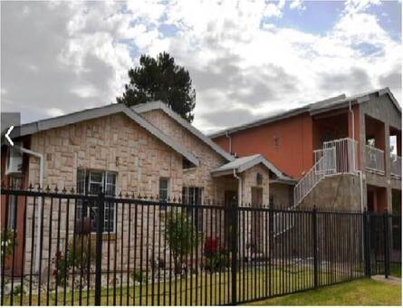 5 Bed House in Ceres
