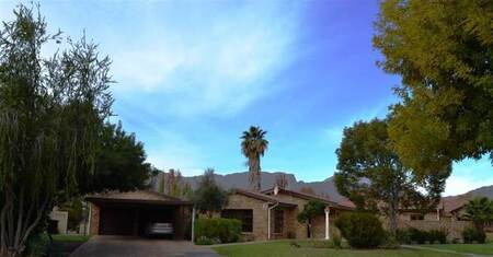4 Bed House in Ceres