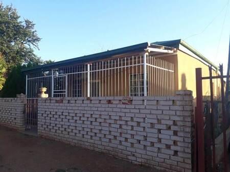 2 Bed House in Olifantshoek