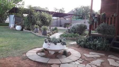 8 Bed House in Olifantshoek