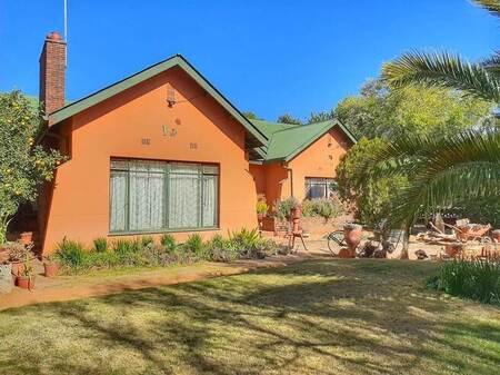 4 Bed House in Olifantshoek