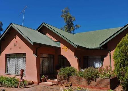 7 Bed House in Olifantshoek