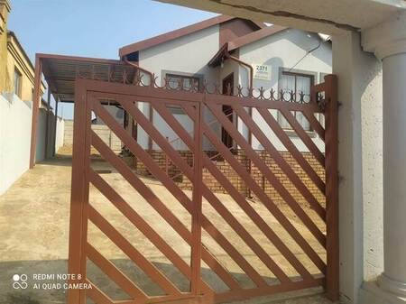 2 Bed House in Mamelodi