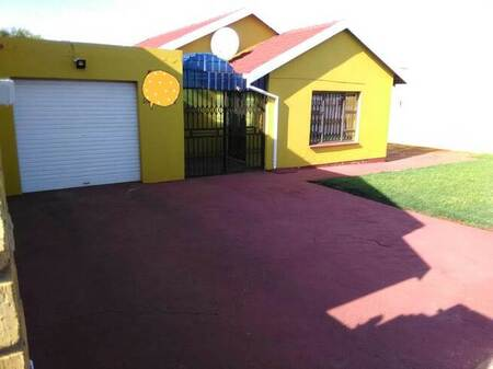 3 Bed House in Kagiso