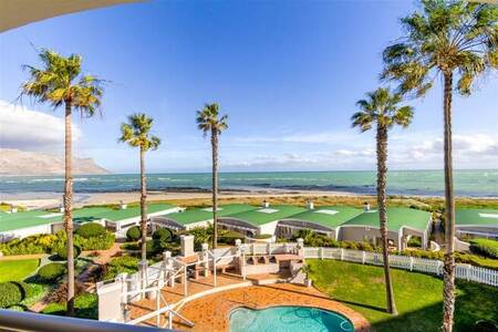 3 Bed Apartment in Greenways Golf Estate