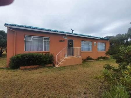 2 Bed House in Pringle Bay