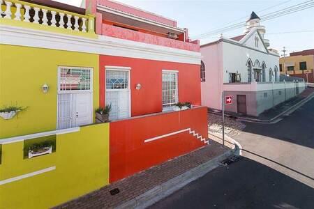 3 Bed House in Bo-Kaap