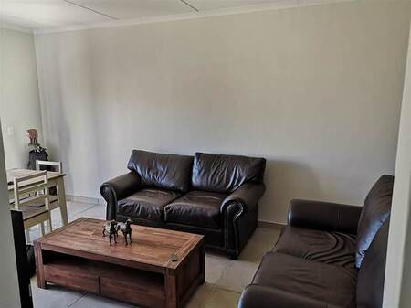 2 Bed Apartment in Wellington Central