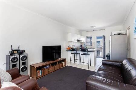 2 Bed Apartment in Wellington North