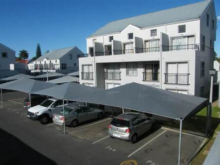 1 Bed Apartment in Wellington Central