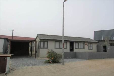 3 Bed House in Port Nolloth