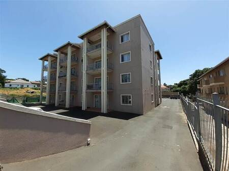 2 Bed Apartment in Stanger Central
