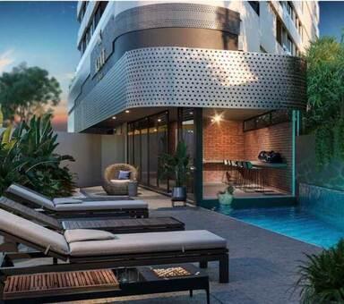 1 Bed Apartment in La Lucia