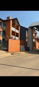 2 Bed Apartment in Six Fountains Estate