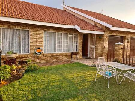 2 Bed Townhouse in Culemborg Park
