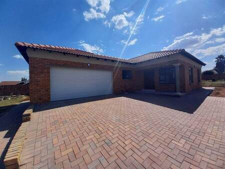 3 Bed Townhouse in Ferryvale