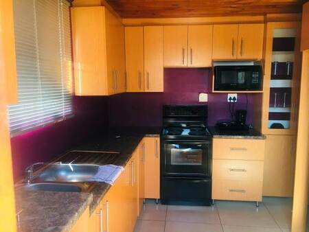 2 Bed House in Motherwell