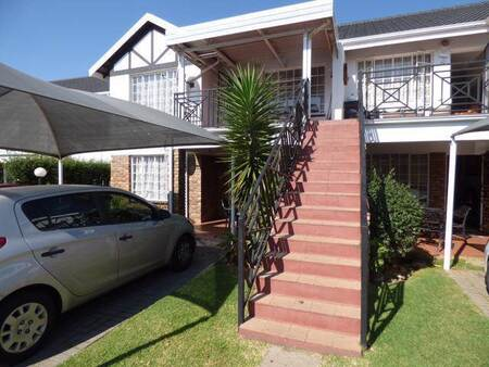 3 Bed Townhouse in Beyers Park