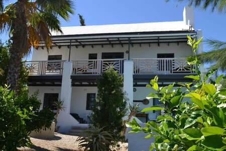 4 Bed House in Riebeek Kasteel