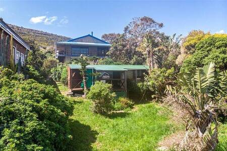 1 Bed House in Scarborough