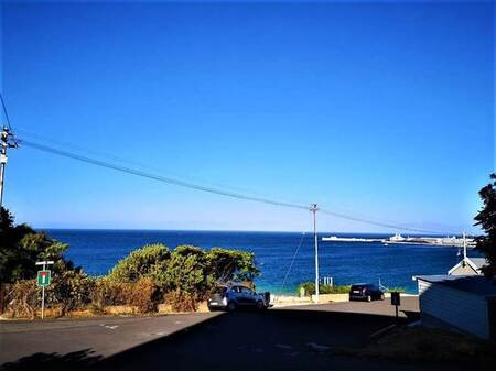 2 Bed Flat in Simons Town