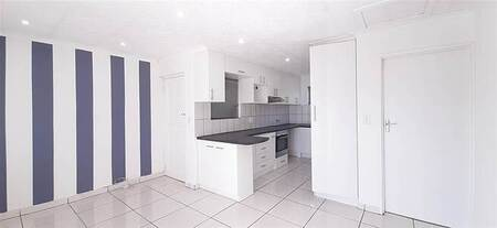 1 Bed Flat in Mountainside
