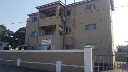 2 Bed Apartment in Bluff