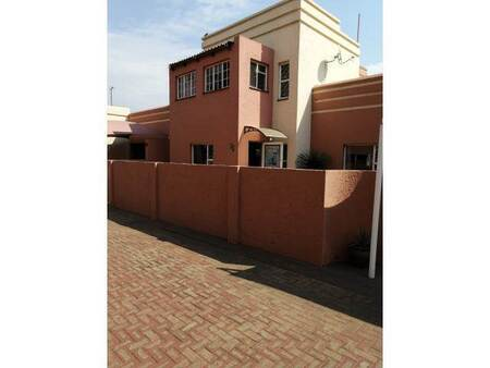3 Bed Townhouse in Culemborg Park